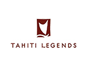 Tahiti Legends Logo