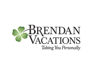 brendan vacations